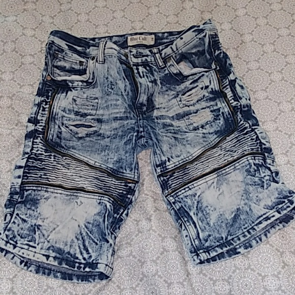 Blue Cult Other - Boys Shorts